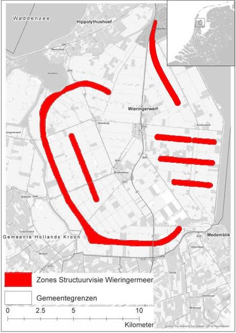 Windplan Wieringermeer 3